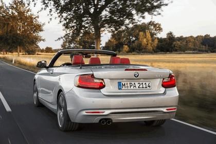 2014 BMW 228i ( F23 ) convertible 18