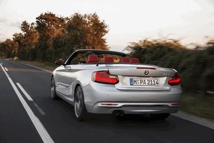 2014 BMW 228i ( F23 ) convertible 20