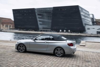 2014 BMW 228i ( F23 ) convertible 29