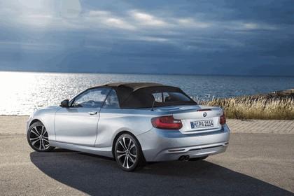 2014 BMW 228i ( F23 ) convertible 30