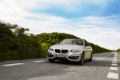 2014 BMW 228i ( F23 ) convertible 34