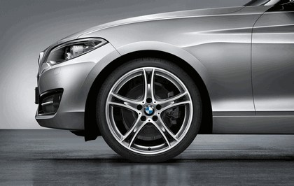 2014 BMW 228i ( F23 ) convertible 36