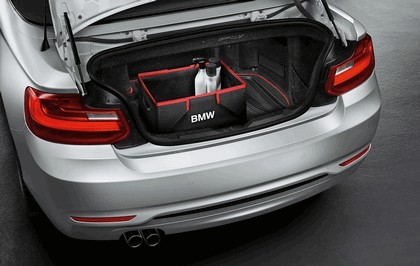 2014 BMW 228i ( F23 ) convertible 38