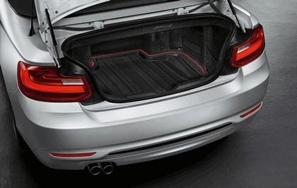2014 BMW 228i ( F23 ) convertible 39