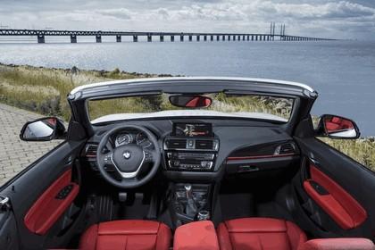 2014 BMW 228i ( F23 ) convertible 42