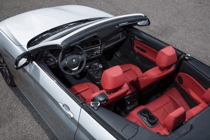 2014 BMW 228i ( F23 ) convertible 43