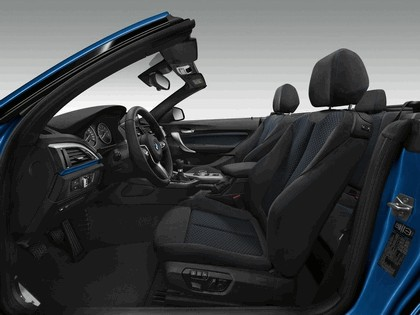 2014 BMW 228i ( F23 ) convertible 55