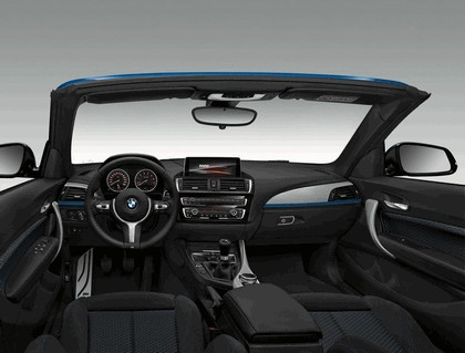 2014 BMW 228i ( F23 ) convertible 56