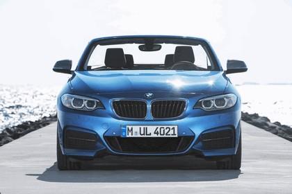 2014 BMW M235i ( F23 ) convertible 9