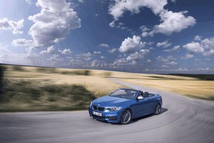 2014 BMW M235i ( F23 ) convertible 12