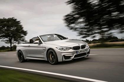 2014 BMW M4 ( F32 ) convertible 9