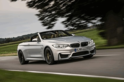 2014 BMW M4 ( F32 ) convertible 10