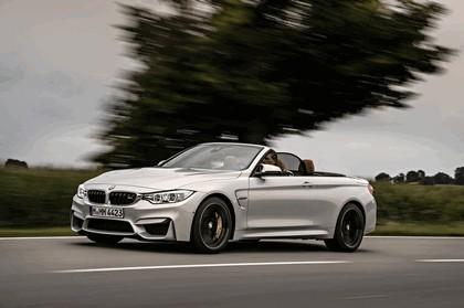 2014 BMW M4 ( F32 ) convertible 12