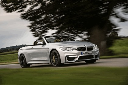 2014 BMW M4 ( F32 ) convertible 13