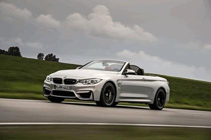 2014 BMW M4 ( F32 ) convertible 15