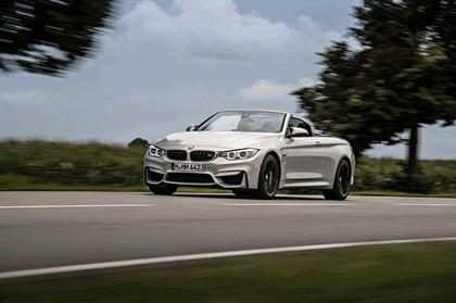 2014 BMW M4 ( F32 ) convertible 17