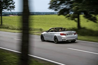 2014 BMW M4 ( F32 ) convertible 19