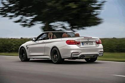 2014 BMW M4 ( F32 ) convertible 20