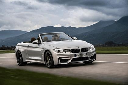 2014 BMW M4 ( F32 ) convertible 24