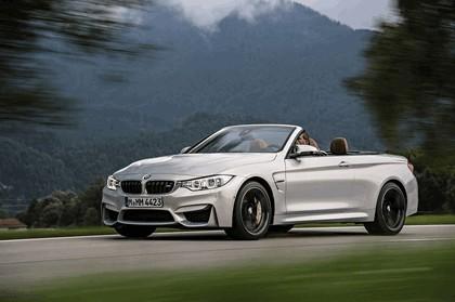 2014 BMW M4 ( F32 ) convertible 26