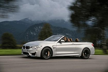 2014 BMW M4 ( F32 ) convertible 27