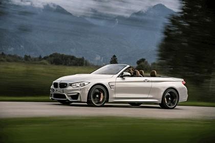 2014 BMW M4 ( F32 ) convertible 29