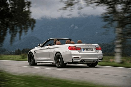 2014 BMW M4 ( F32 ) convertible 39