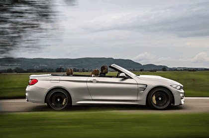 2014 BMW M4 ( F32 ) convertible 40