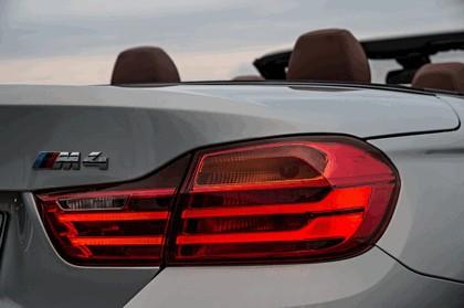 2014 BMW M4 ( F32 ) convertible 43