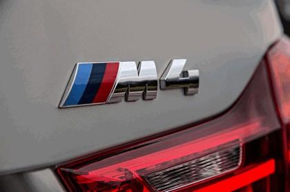 2014 BMW M4 ( F32 ) convertible 44