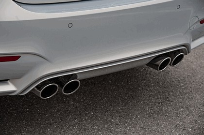 2014 BMW M4 ( F32 ) convertible 45