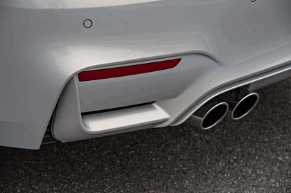2014 BMW M4 ( F32 ) convertible 46