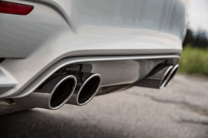 2014 BMW M4 ( F32 ) convertible 47