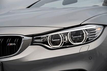2014 BMW M4 ( F32 ) convertible 48