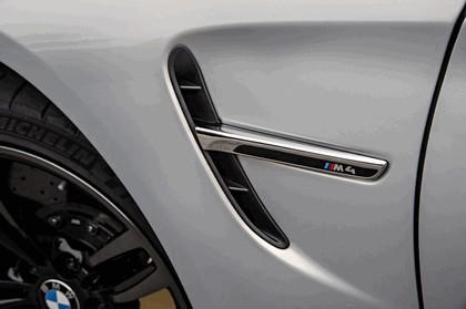 2014 BMW M4 ( F32 ) convertible 50