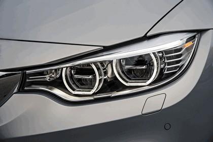 2014 BMW M4 ( F32 ) convertible 51