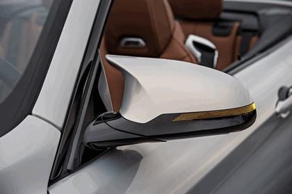 2014 BMW M4 ( F32 ) convertible 54