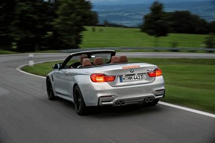 2014 BMW M4 ( F32 ) convertible 60