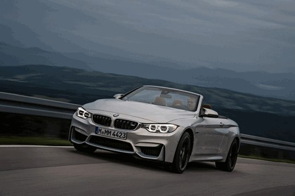 2014 BMW M4 ( F32 ) convertible 63