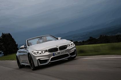 2014 BMW M4 ( F32 ) convertible 64