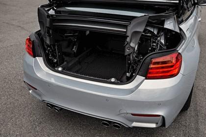 2014 BMW M4 ( F32 ) convertible 67