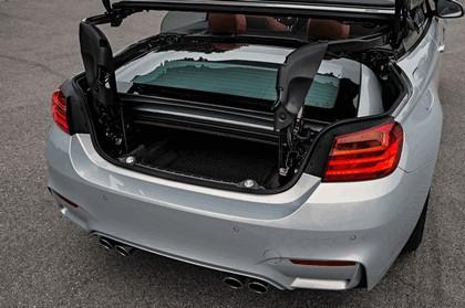 2014 BMW M4 ( F32 ) convertible 69