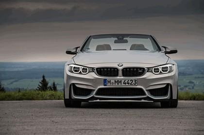 2014 BMW M4 ( F32 ) convertible 72