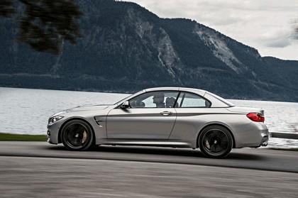 2014 BMW M4 ( F32 ) convertible 82
