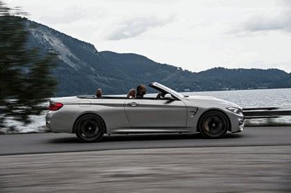 2014 BMW M4 ( F32 ) convertible 84