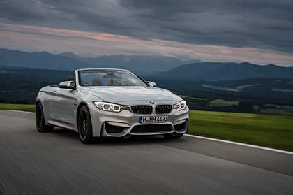 2014 BMW M4 ( F32 ) convertible 86