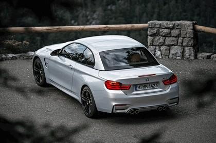 2014 BMW M4 ( F32 ) convertible 91