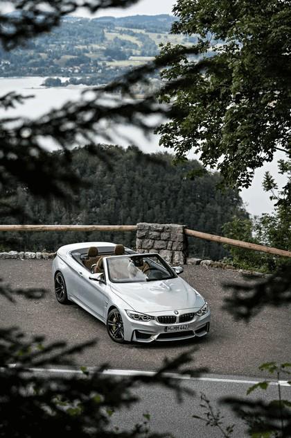 2014 BMW M4 ( F32 ) convertible 97