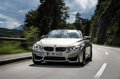 2014 BMW M4 ( F32 ) convertible 98