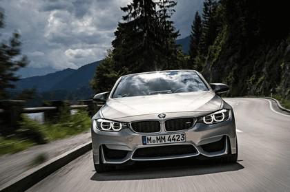 2014 BMW M4 ( F32 ) convertible 99
